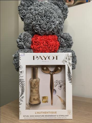 Coffret cadeau PAYOT : L'authentique. 125,00 €